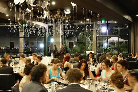 Image result for Frasers Restaurant school ball